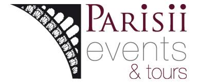 Parisii Events